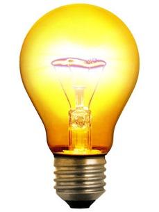 idea bulb - xslt transform